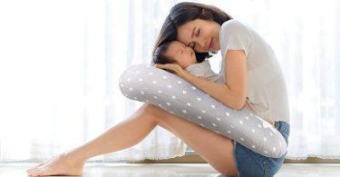 Comparatif meilleur coussin allaitement