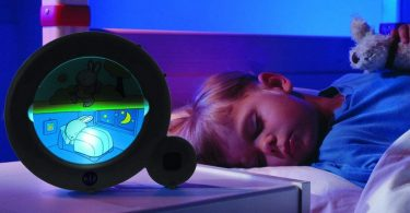 Comparatif meilleur réveil bébé
