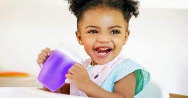 Comparatif meilleure tasse apprentissage bébé