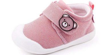 Meilleure chaussure bébé