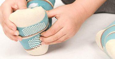 Meilleures chaussettes bébé