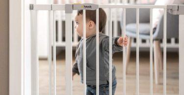 Comparatif meilleure barrière de sécurité bébé